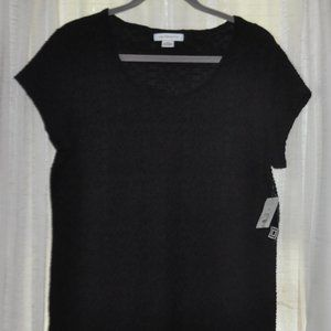 **Final Price** Stretchable Black Top